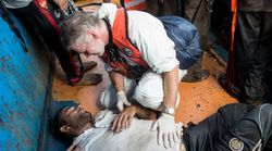 Migrants Risking Their Lives Need Your Help, Not Just Your
