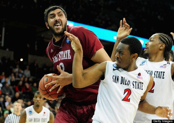 Sim Bhullar Could Soon Be The NBA's Tallest Player (VIDEO,