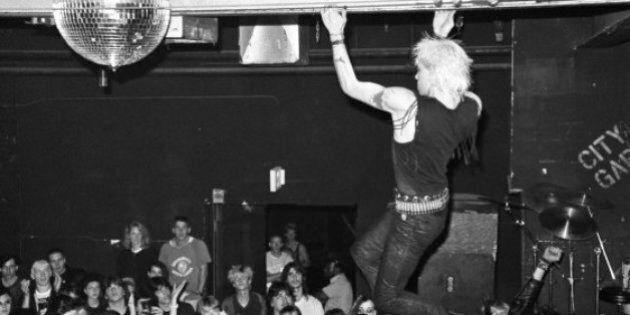 'Riot on the Dance Floor' Slam Dances To NXNE Film Fest