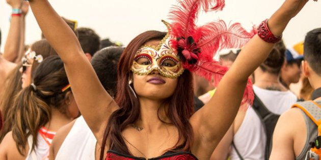 VELD Music Festival: Dispatch From Toronto's Massive EDM Party