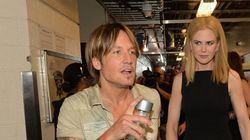 Keith Urban, Nicole Kidman Marriage In