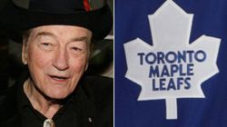 Leafs Pay Tribute To Stompin'
