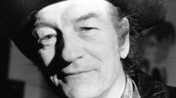 Stompin' Tom Connors' Family Calls For Food Bank