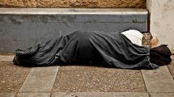 Money Spent on Homelessness Research Is Better Spent Housing