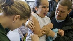 Doctors Warned About Measles In