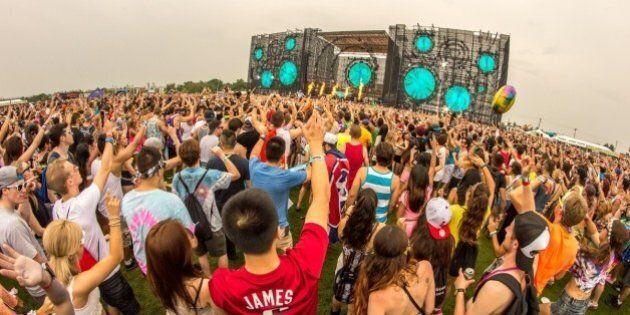 VELD Music Festival Deaths Spark Homicide Investigation Over Bad 'Party