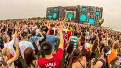 VELD Music Festival Deaths Spark Homicide