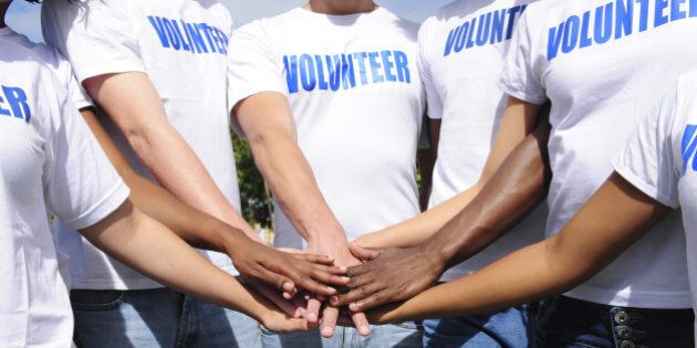 Volunteerism Is Creating the Next Generation of