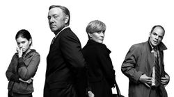 'House Of Cards' Season 1, Episode 5 Recap: A BBQ And A