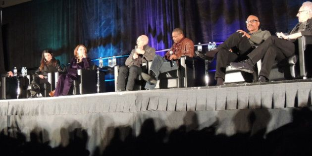 Star Trek: The Next Generation: 47 Best Moments Of An Evening With The