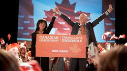 The CBC Blew Jack Layton's Biopic, Big