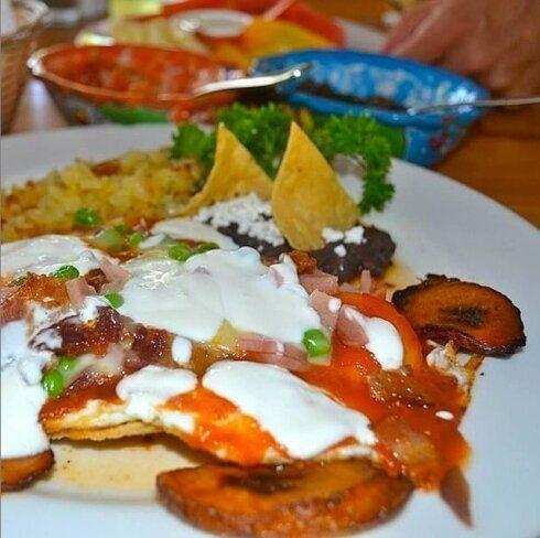 Enjoy Delicious Mexican Cuisine in Playa del