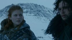 'Game Of Thrones' Season 3: Rose Leslie On Ygritte & Jon Snow's Sexual