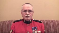 These Mounties Want PTSD Sufferers To Know They're Not