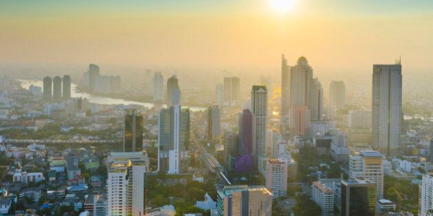 Get Ready to See Bangkok in a Whole New