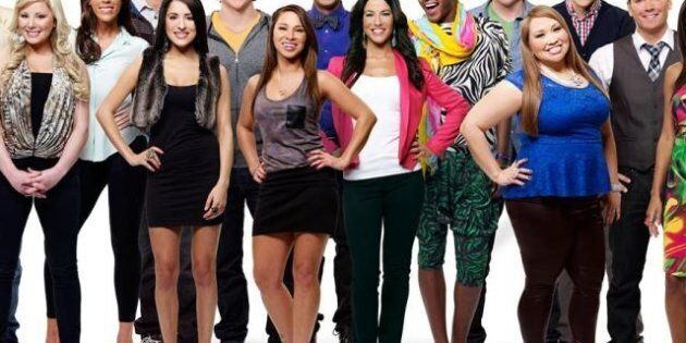 'Big Brother Canada': Behind-The-Scenes At A Live
