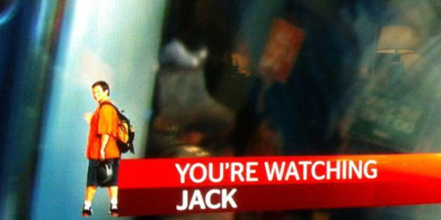 CBC Runs Wrong 'Jack' During Layton Biopic