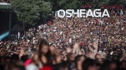 Osheaga 2013 Lineup