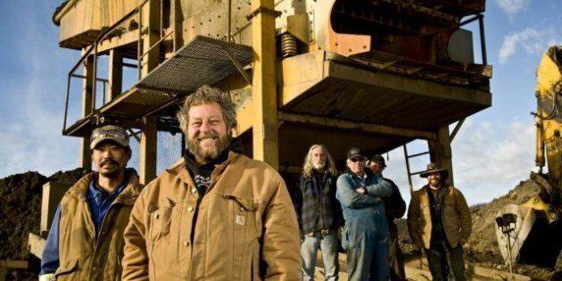 Big Al Of 'Yukon Gold' Talks Success, Setbacks And