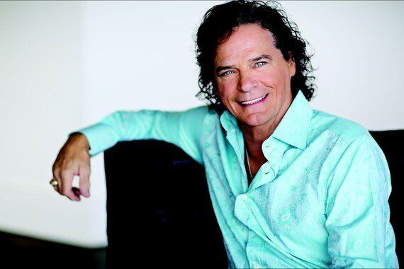 A Conversation With BJ Thomas: Love, Near Tragedy And A Song That