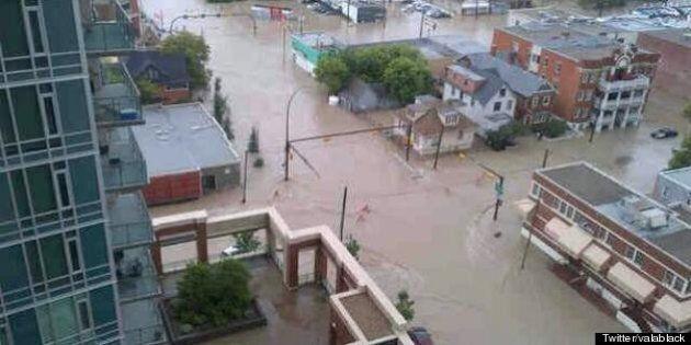 Sled Island Festival Cancelled Due To Calgary Flood