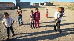 Life Threatening Temperatures Are Putting Iraqi Children At