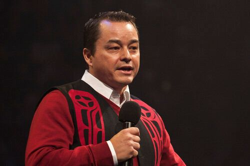 Changemaker: Chief Shawn Atleo's Lessons in