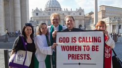 The Vatican Dismissed This Man for Supporting Women