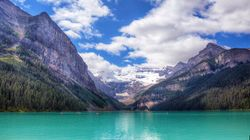 Banff, Lake Louise Open After