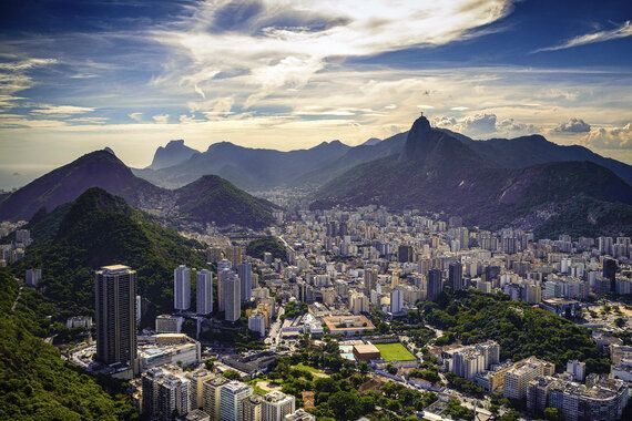 5 Fun (Soccer-Free) Festivals in Brazil This