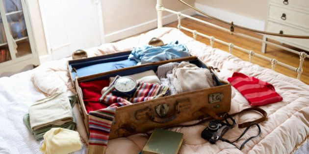 No Regrets: The 10 Most-Forgotten Vacation Items (And How To Remember