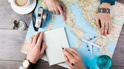 The Essential Travel Checklist To Keep You