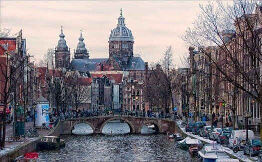 If You're Studying Abroad Here, Take A Quick Trip