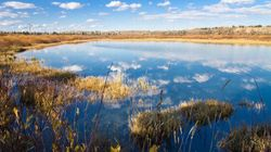 Why Canada Matters On World Wetlands