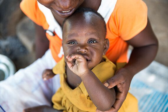 There's No Excuse For Failure on Maternal and Child Health