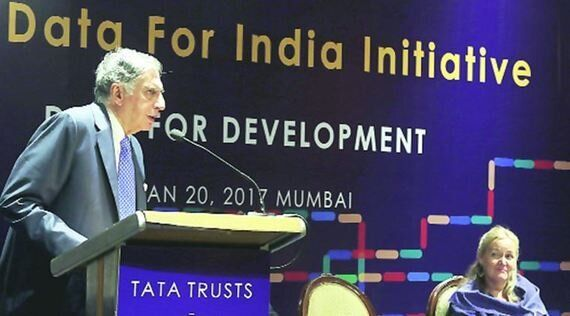 City Data Matters: Lessons For India, Canada And The
