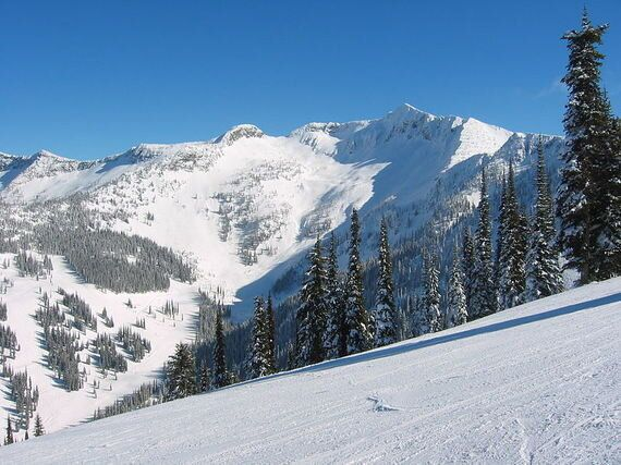 These Ski Resorts Are North America's Best-Kept