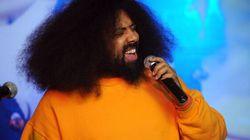 Reggie Watts: Musician, Comedian,