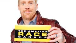 Three More 'Amazing Race Canada' Teams