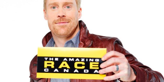 'Amazing Race Canada' Teams: Contestants For Season 2 Include Mother And