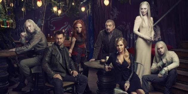'Defiance' Season 2: Everything You Need To