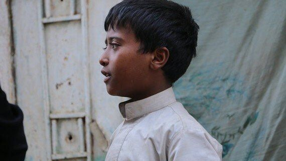 For One Child, Education Is The Solution To Yemen