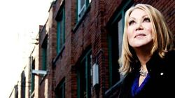 How Jann Arden Became One Of Canada's Most Beloved