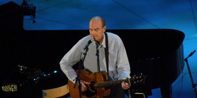 We went to the Carole King - James Taylor - Troubabour Reunion Tour Concert last night. It was great!...