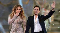 Jennifer Lopez Opens Up About Divorce,