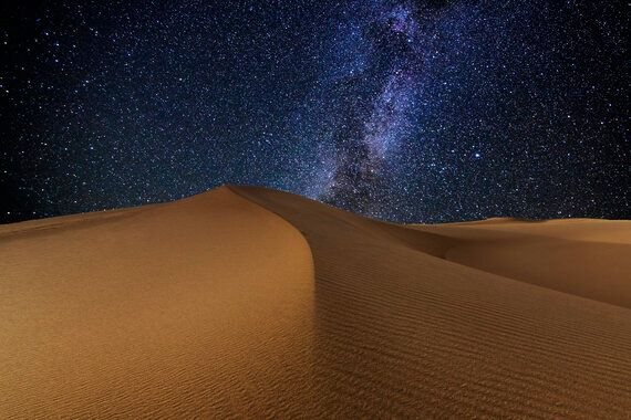 6 Of The World's Best Stargazing