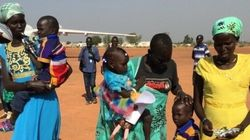 In South Sudan, Children Remain Trapped In The Trauma Of