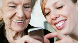 Give The Gift Of Friendship To Seniors In