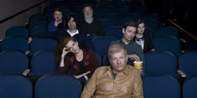 TIFF 2014's Festival Music House Lineup Boasts New Pornographers, A Tribe Called Red,