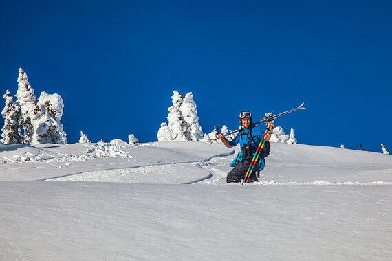 The Family Guide To Holiday Ski